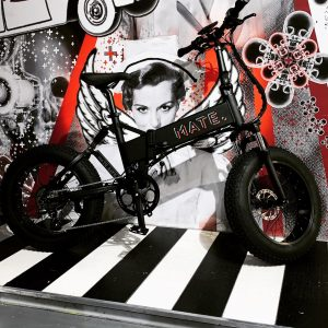 MATE X 3D Special Edition - Clinic Antwerp in Belgium
