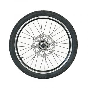 Front Wheel Set - MATE City/S