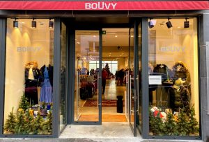 Bouvy Brussels - MATE