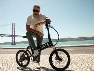 Mate S Performance eBike
