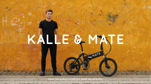 Kalle and MATE